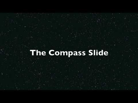▶ The Compass Slide - YouTube Learn cardinal directions while dancing to the Cha-Cha Slide. Kids would love it.