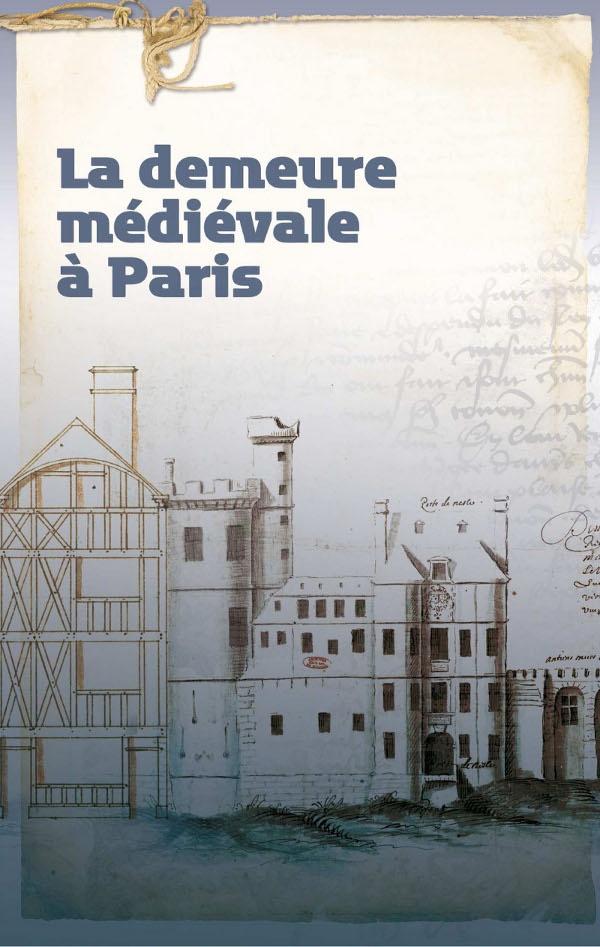 Affiche de l'exposition  (c) Archives nationales, France