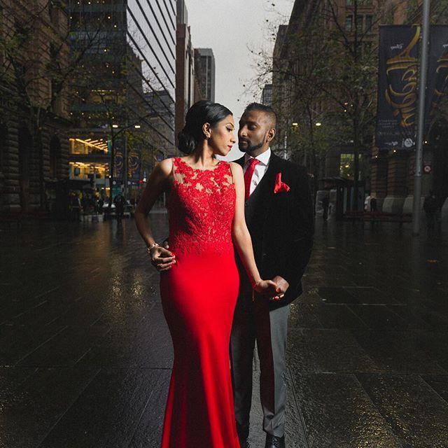 Double tap if you love this vibrant dress! Gobika and Raj's #prewedding shoot at #martinplace. . . Hair/Make-up: @gatherandstitch_beauty . . #thecrimsonbride #TCBPro #Indian #Indianwedding #Sydney #wedding #sari #love #bride #groom #mehndi #henna #weddingphotography #weddinginspiration #couple #australia #weddingdress #weddingphotography #igers #citylights #nightshoot #instadaily #weddingphotographer #picoftheday #photooftheday #hinduwedding #hindubride