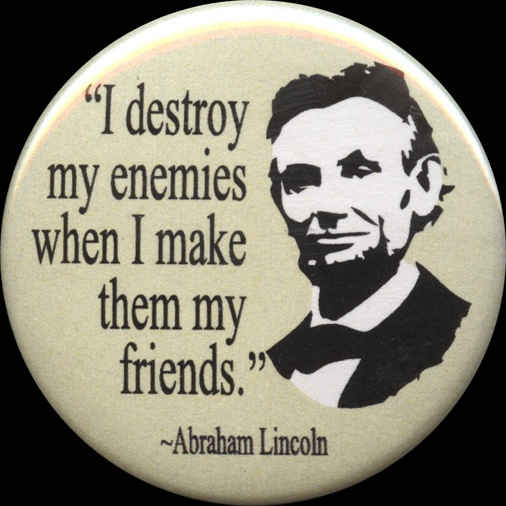 Abraham Lincoln Quotes Friendship: 1000+ Images About People: American Presidents, Their
