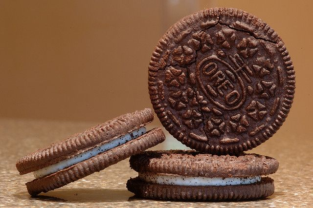 Instructional Coaching is like an Oreo Cookie