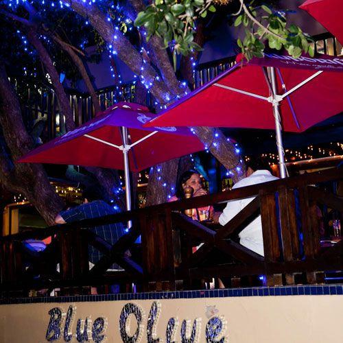 blue olive restaurant wilderness - Google Search