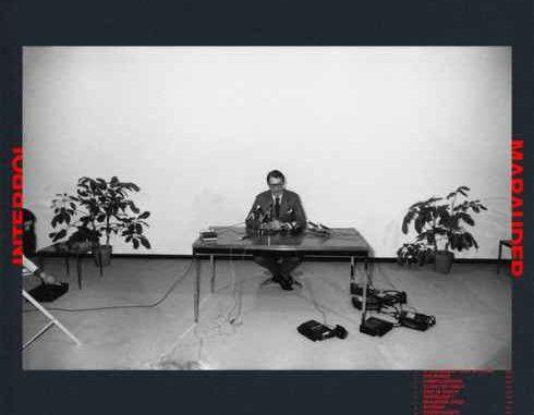 Download ALBUM: Interpol - Marauder (iTunes) | GAKAZA COM | Music