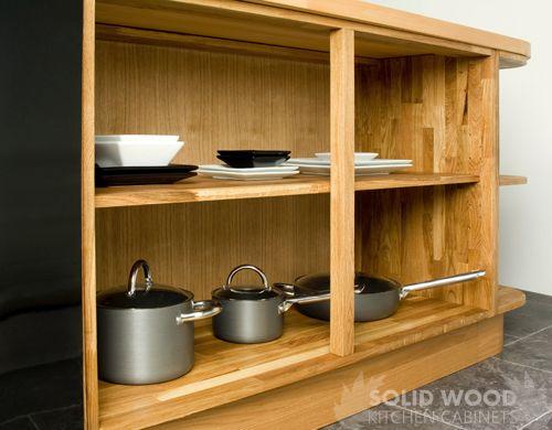 11 best Solid Wood Plinths images on Pinterest   Wood kitchen ...