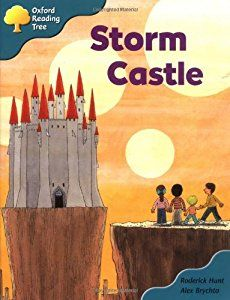 Buy a cheap copy of Storm Castle book by Roderick Hunt. Free shipping over $10.