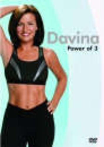 #Davina power of 3  ad Euro 17.39 in #Bbc #Entertainment dvd and blu ray