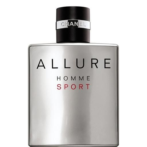 ALLURE HOMME SPORT  EAU DE TOILETTE SPRAY - Chanel