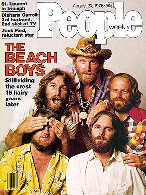 photo | The Beach Boys, 1970, 70s Music, Musical Hitmakers, The Beach Boys Cover, Al Jardine, Brian Wilson, Carl Wilson, Dennis Wilson, Mike Love