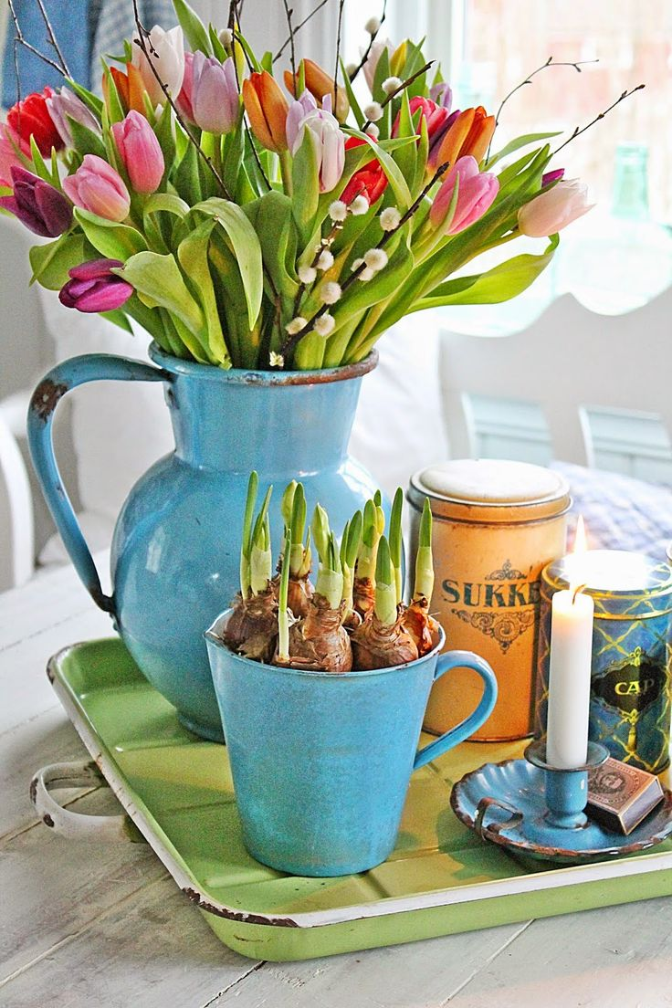 13 best Spring images on Pinterest | Porch ideas, Easter ideas and ...