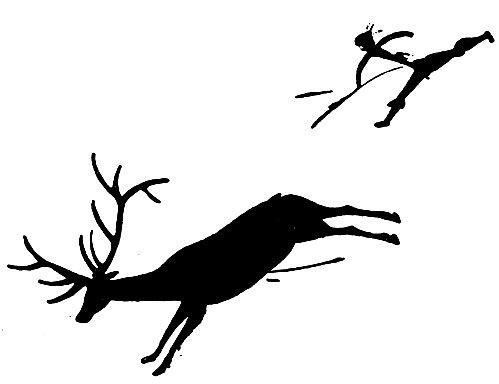 Картинки по запросу охота на оленя вальторта