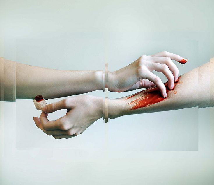 Self-sabotage - Rachel Baran