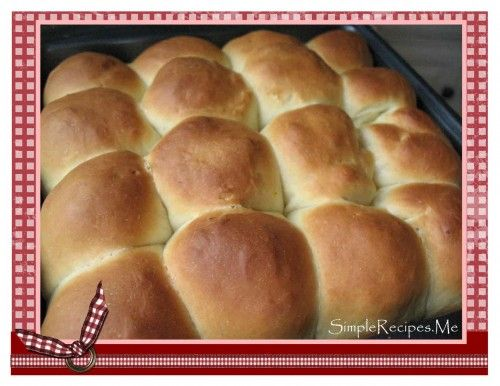 Sweet Rolls from Simple Recipes | Simple Recipes