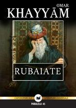 RUBAIATE   KHAYYAM, Omar