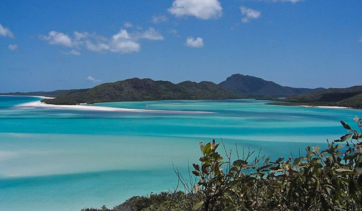 Bowen, QLD - Just north of tourist-mecca Airlie Beach, Bowen is a picturesque little town with underrated beaches fringed with coral reefs (ideal for snorkelling), as well as an abundance of tropical fruits, including local specialty, Kensington Pride mangoes.