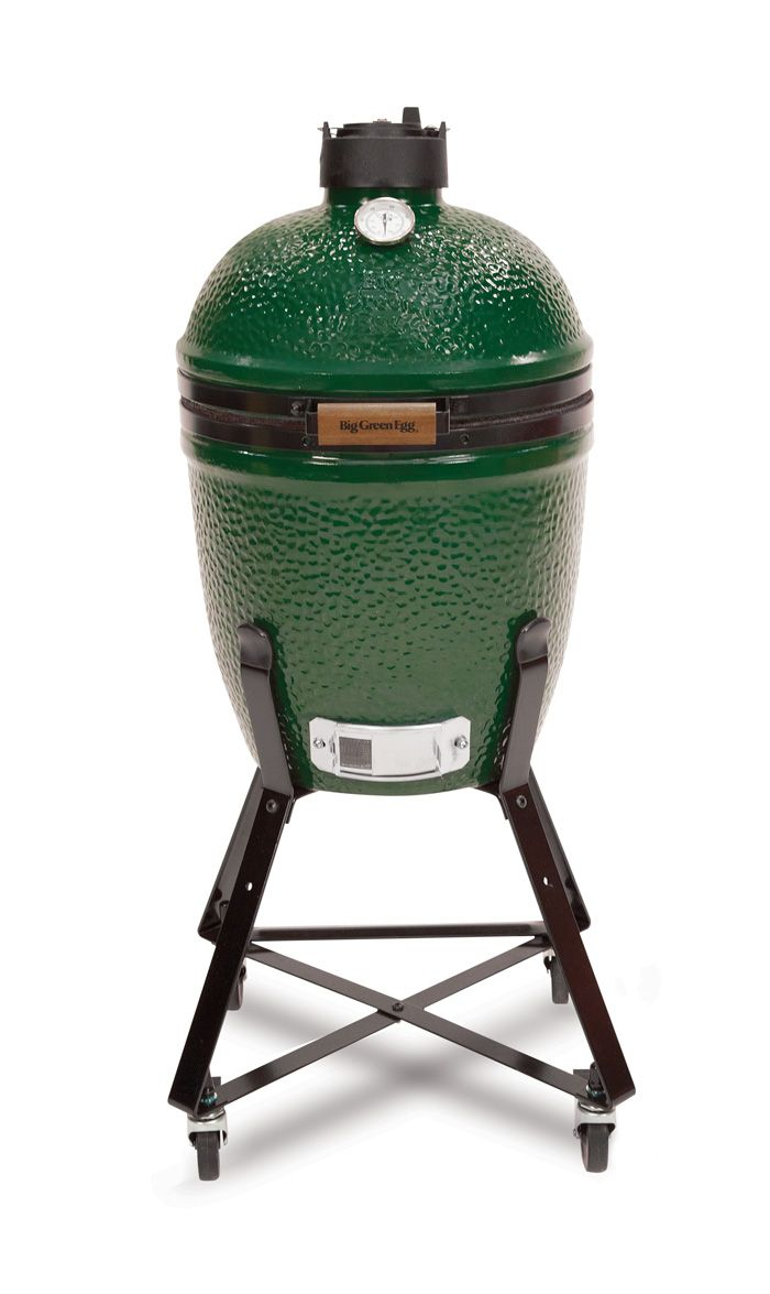 BIG GREEN EGG REVIEW- Your last BBQ - YouTube