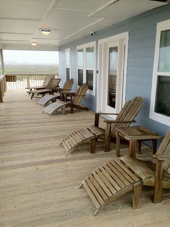 Galveston Beach house