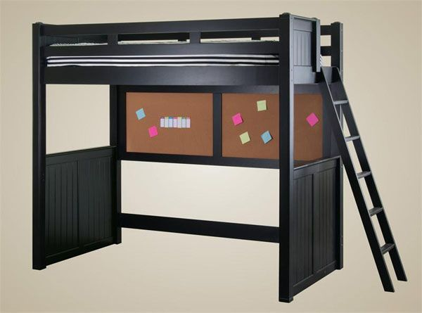BLOG: Choosing The Perfect Bed For Your Childu0027s Room #kidsbeds