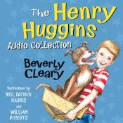Henry Huggins's adventures are finally all in one location! Come join Henry on Kilckitat Street as he gets into hijinks – usually with the help of Ribsy and none other than Ramona Quimby. This collection includes: Henry Huggins, Henry and Beezus, Henry and Ribsy, Henry and the Paper Route, Henry and the Clubhouse, and Ribsy.