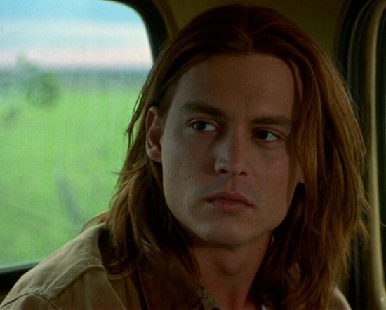 Can You Identify The Movie From A Screencap Of Johnny Depp