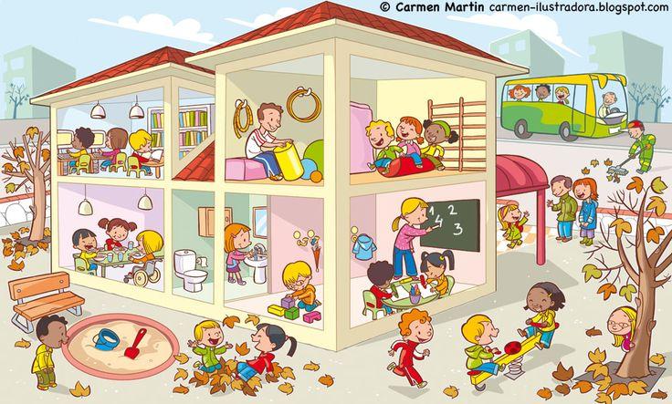 (2014-09) Hvad gør de i skolen?