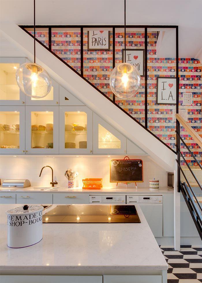 Una casa pluscuamperfecta de 240m2 en par s a more than for Decoracion de interiores paris
