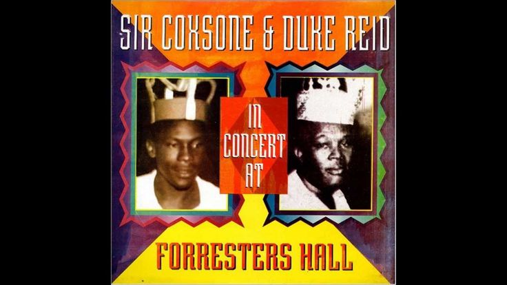 Delroy Wilson - The Duke and The Sir - YouTube
