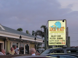 Best Beach Food: Manasota Key Gotta remember this pace for may!