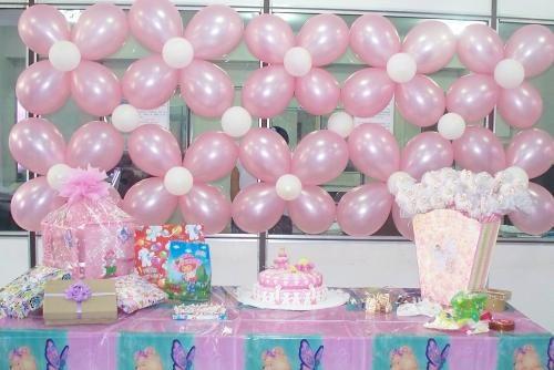 Baby Shower Decoration Ideas | Decoracion para baby shower, los mejores adornos para la fiesta de tu ...