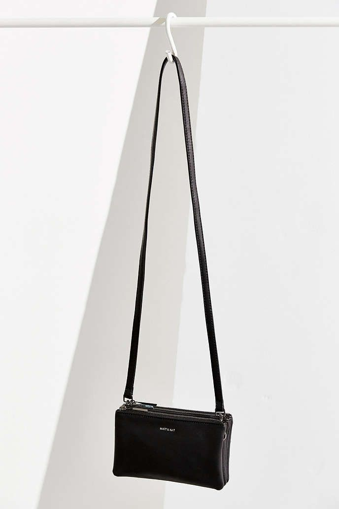 Matt & Nat Triplet Crossbody Bag - Urban Outfitters