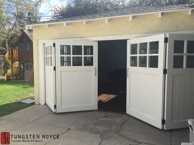 25 best ideas about carriage doors on pinterest exterior barn door hardware carriage house - Installing carriage style garage doors improve exterior ...