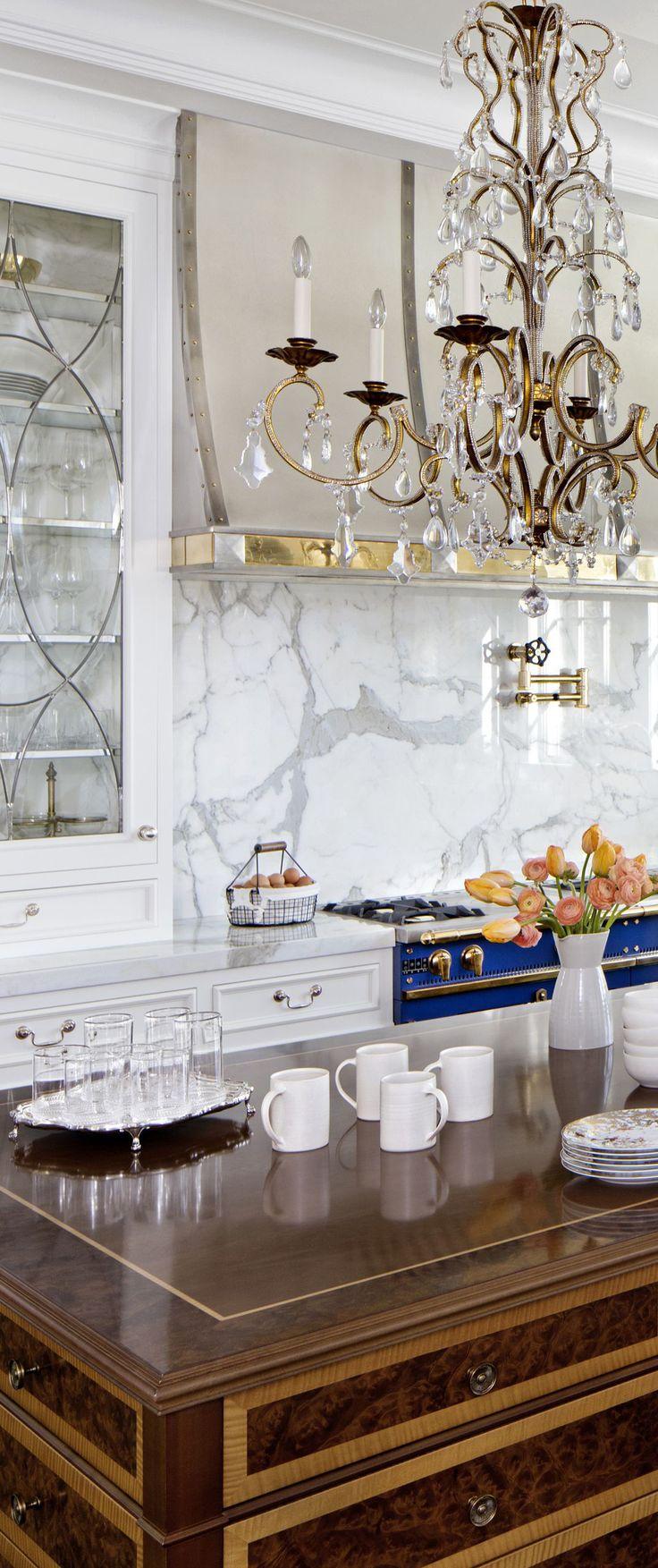 Elegant Kitchen | Kitchen Design Gallery