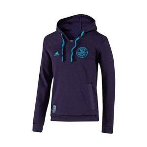 Real Madrid Adidas Soccer Authentic Hooded Sweatshirt by adidas. $64.99. Real Madrid adidas Soccer Authentic Hooded Sweatshirt