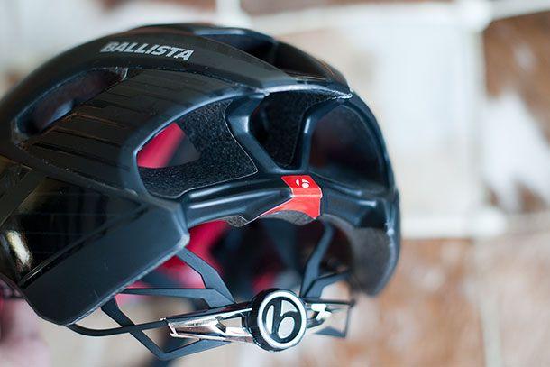 bontrager 39 s all new aero helmet the ballista. Black Bedroom Furniture Sets. Home Design Ideas