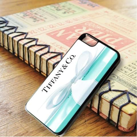 Blue Mint Box Tiffany Co iPhone 6|iPhone 6S Case