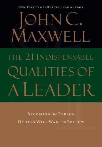 john maxwell leadership books - Google Search