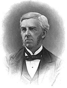 Oliver Wendell Holmes, Sr. - Wikipedia, the free encyclopedia