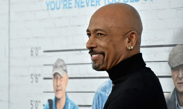 Montel Williams has long served as an outspoken advocate for legalizing medicinal marijuana use, which saved him from opioid addiction.