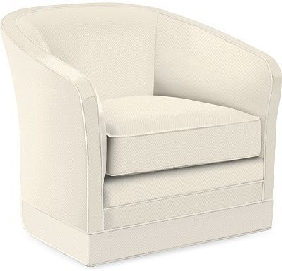 """Sutton Swivel Glider Chair 1564 15SG. With or without glide, still swivels 33""""WX33""""DX30""""H. Thomasville extra 25% off through 1/9/2013. Starts at 712.00."""