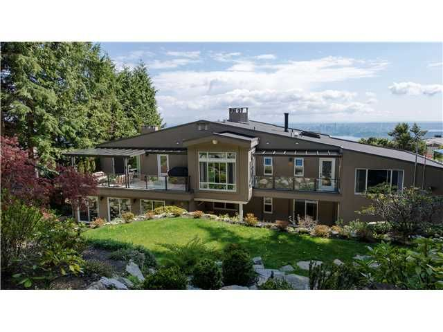 Image of 1053 Millstream Road, West Vancouver, mls listing id - V1063366