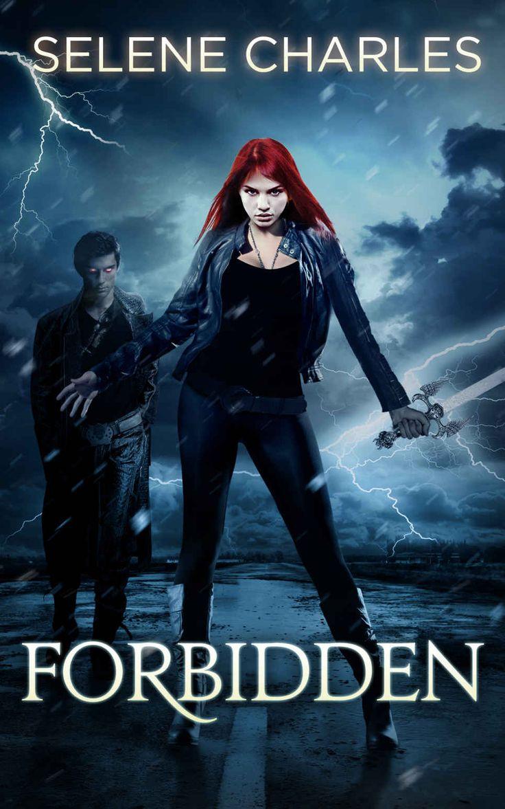 Amazon: Forbidden, Tempted Series (book 1) Ebook: Selene Charles