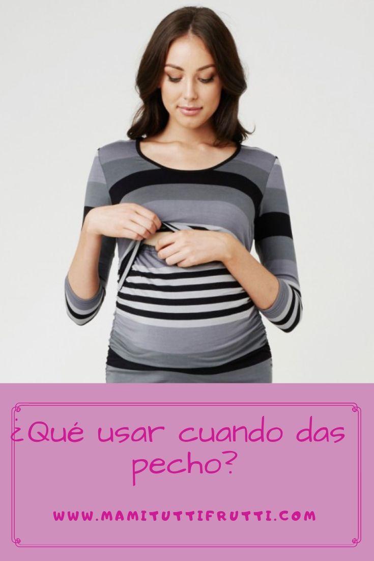 e70dd9f7e ... de Mami Tutti Frutti. Tips sobre la ropa que usar en la hermosa etapa  de ser mamá y dar lactancia