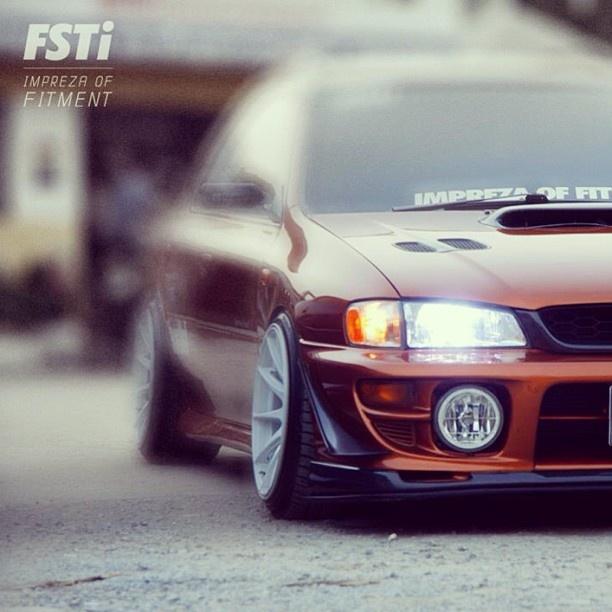 Custom 2014 Subaru WRX | Images, Mods, Photos, Upgrades ... |Portrait Mode Stanced Subaru Brz