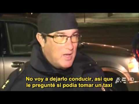 Steven Seagal, i dont like you, but my wife love you. - YouTube