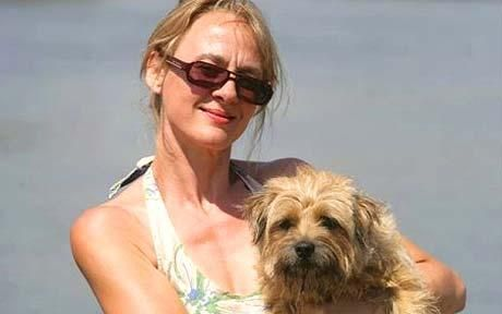 Niamh Cusack (Ireland) - sister to Sinead Cusack and daughter to Cyril Cusack.  Another great Irish actor.