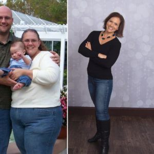 5-Year Anniversary of Maintaining My 170-Pound Weight Loss (and My 4 Tips for Keeping the Journey Exciting!)