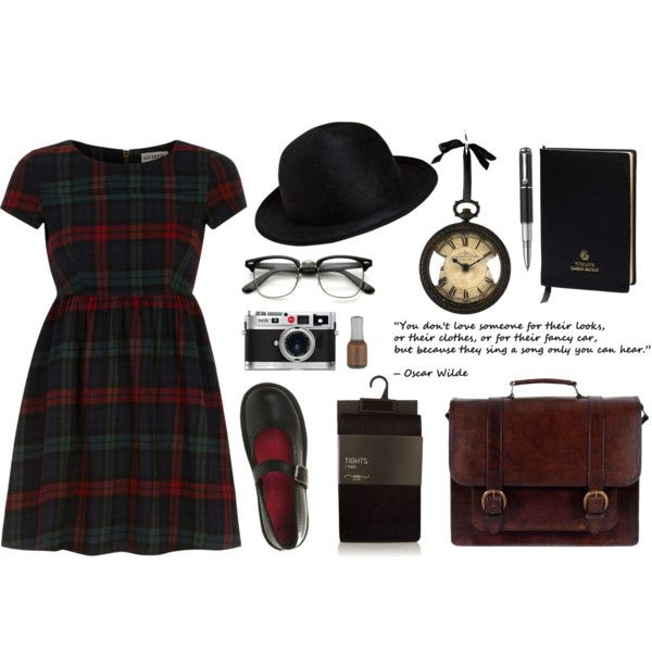 Vices & Virtues by hanye on Polyvore featuring polyvore, fashion, style, Dorothy Perkins, Kickers, Beara Beara, Ann Demeulemeester, ORLY, Scotch & Soda and WALL