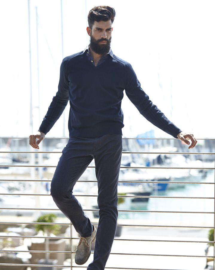 Lookbook Il granchio AW 2014  http://promocionmoda.com/il-granchio/    #lookbook2014 #aw14 #promocionmoda #ilgranchio #italia #fashion #look #moda #streetstyle #man #tendencias #tiendas #ropa #hombre