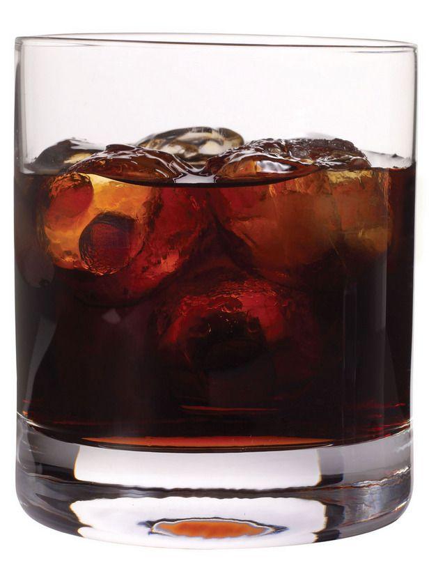 Συνταγές για Κοκτέιλ και ποτά: Kahlua