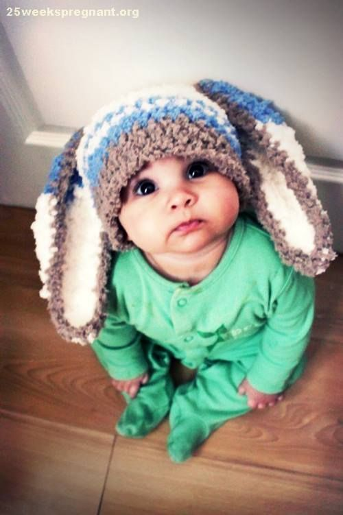 2014 Best Baby Photos - This is So Cute | 25 weeks pregnant - Health of pregnant - Day by day pregnancy on We Heart It