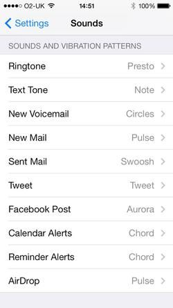 How to set up custom ringtones for iTunes